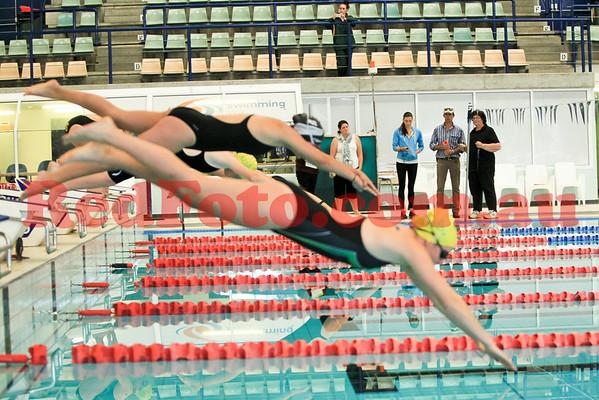 2014 07 18 PCAWA International TET Swimming Phase