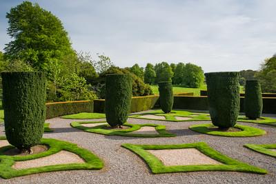 A Garden in Ireland