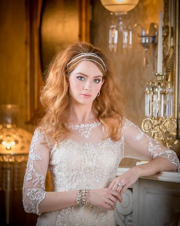 VOW Bridal '14