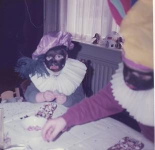 Sinterklaas 1984