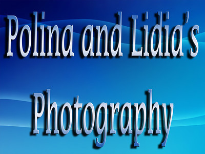Polina and Lidia's Photography
