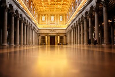 Roma - Catedrale