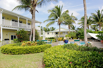 Hurlock House - Jimmy Hill, Exuma Bahamas