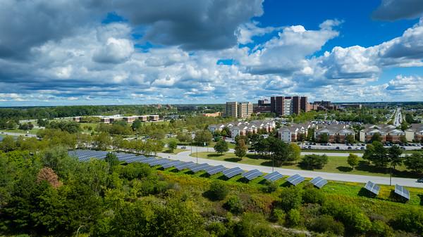 210371 Facilities, Aerials and North Campus, Bizer Creek Solar