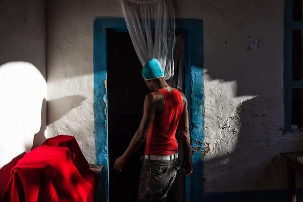 Luci e Ombre, Cuba