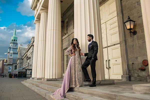 Hiba & Hasan