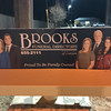 Another Brooks encounter