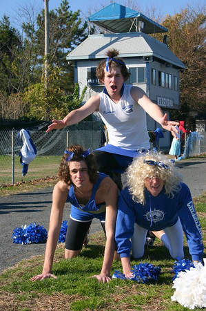 2005_11_20 Powder Puff Football
