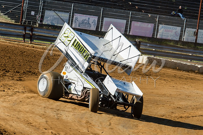 ASCS Speedweek - June 30, 2015