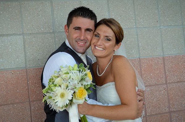 Haley & Steve