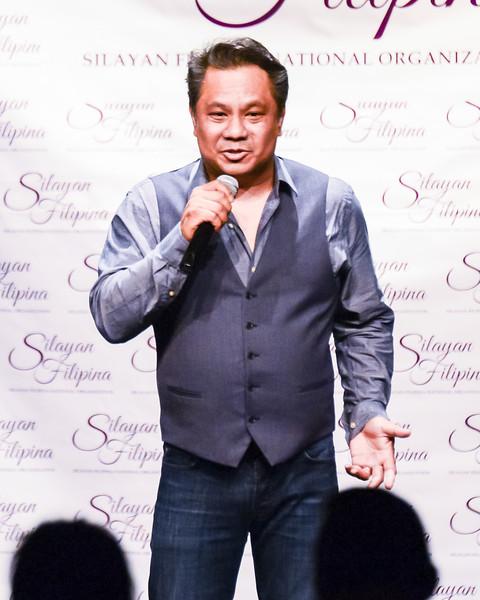 Rex Navarrete Show