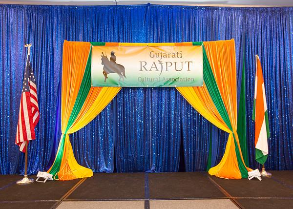 2019 11 Gujarati Rajput Event