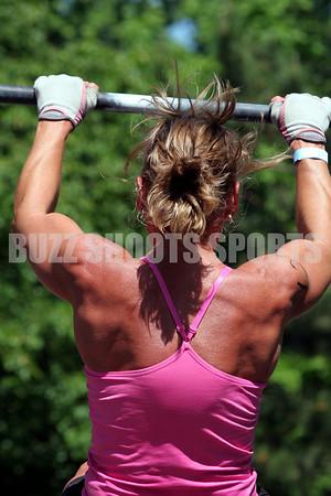 2010 CrossFit Northeast Regionals - Masters