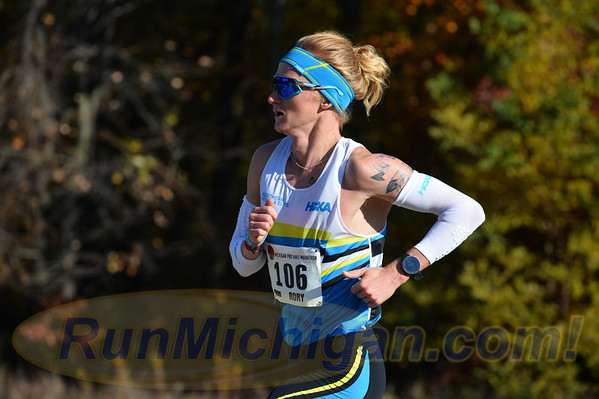 Men's Race - 2020 Michigan Pro Half Marathon