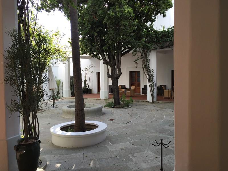 Hotel Casa Oaxaca