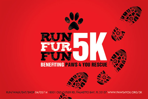 Run Fur Fun 5K 2014