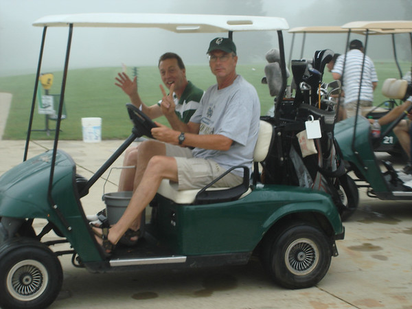 2010 Sacred Heart Golf
