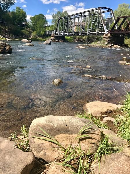 2017-09-16  Animas River, Durango, Colorado