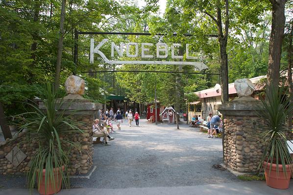 Knoebel's