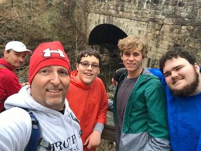 2019 Roanoke Canal Trail