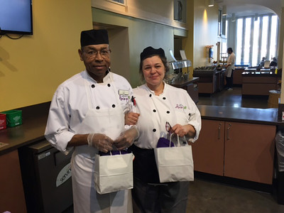 Fall 2016 Dining Competition