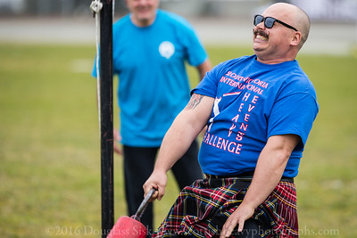 Victoria Highland Games 2016