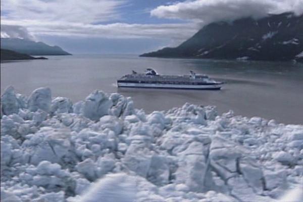 Celebrity Cruises Alaska