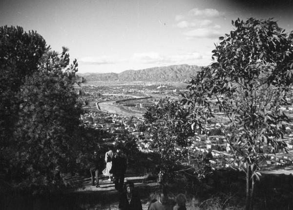 1937, River View