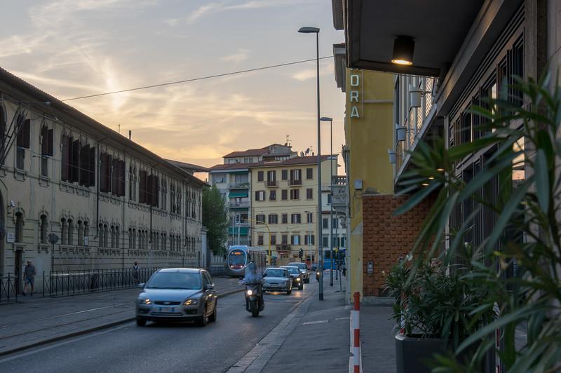 Fierenze, Toscana, Italy