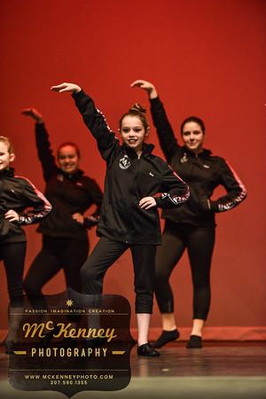 1.Dance Team