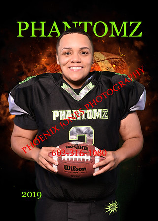 6-2-19 - Team Pics - 2019 Phoenix Phantomz