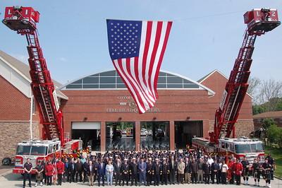 Paterson Annual Memorial Service 2019