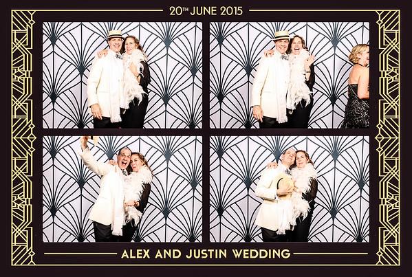 Alex & Justin Prints