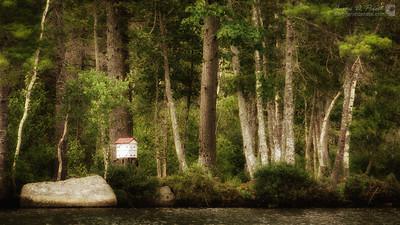 Mattanawcook Pond