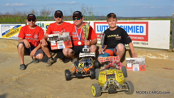 European Championship Off-road 2015 Fehring / A