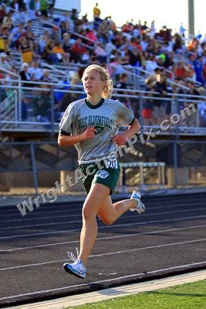 2010 06 03 Finals 800 1600 Run