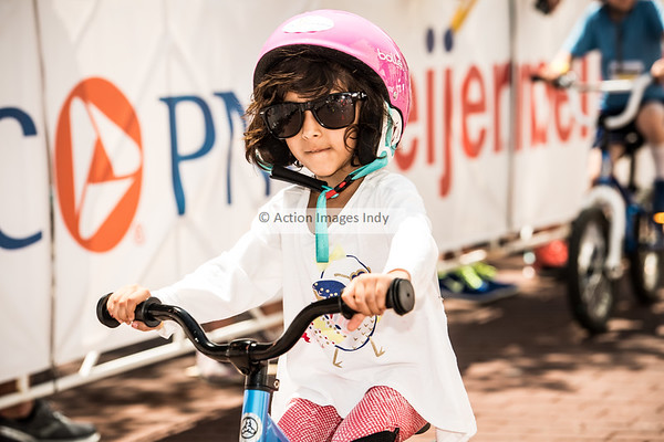2019 IndyCrit Kids Race