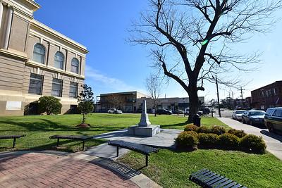 De Soto Parish