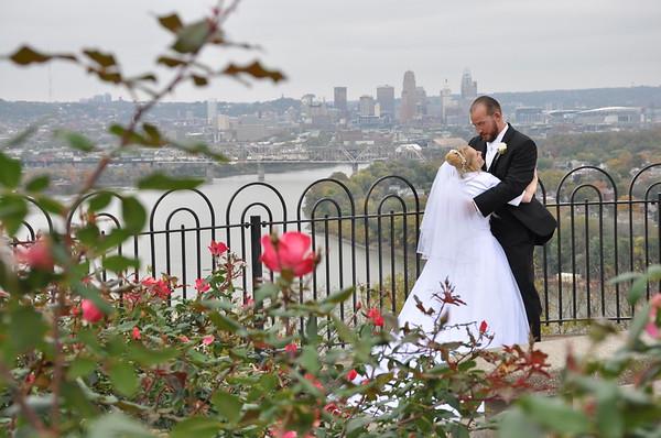 Jamie & Henry Carota's Wedding