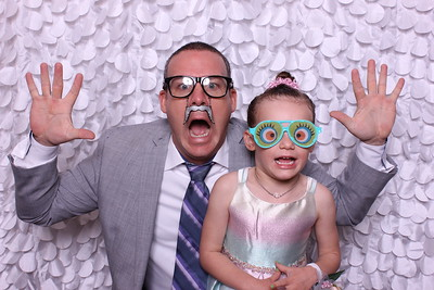 2019 March Bedford Daddy Daughter Dance