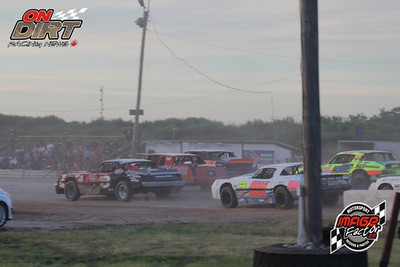 New Humberstone Speedway- ESS June 30th