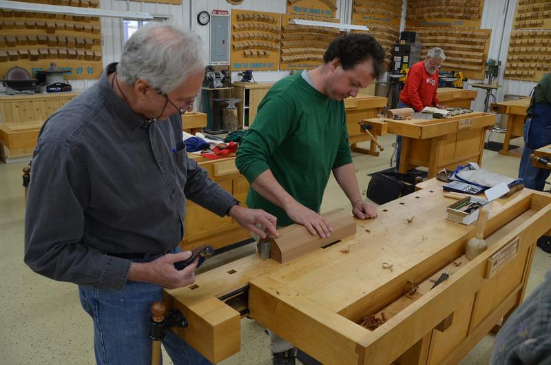 Carve a Haida Totem Pole with Franklin