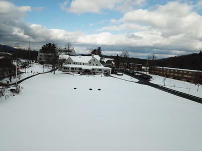 Drone Winter Shots 02-14-19