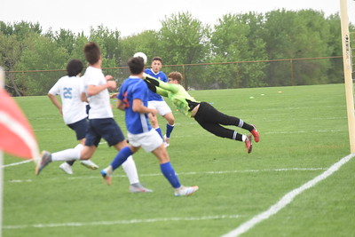 2021-05-20 Unity @ Sioux Center (B District Soccer Tourn.)