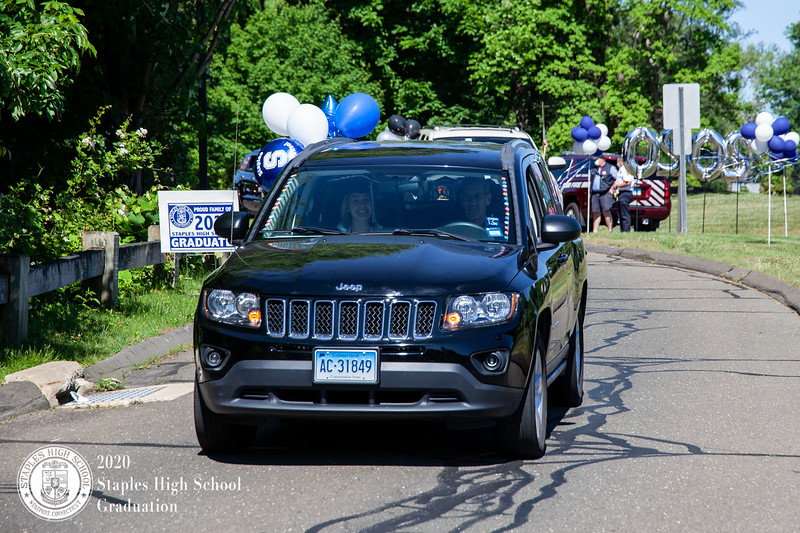 Dylan Goodman Photography - Staples High School Graduation 2020-16.jpg