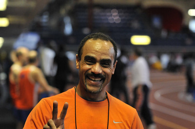 USATF East Regional Indoor Champs 2010