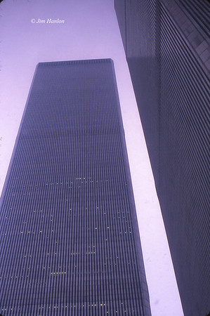 World Trade Center 12-22-2000