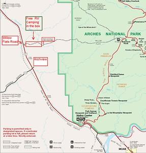 Moab Information
