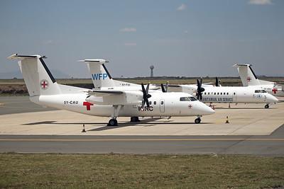 de Havilland Canada Dash 8-100