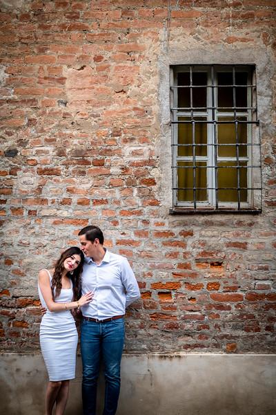 CARLOTTA E JUAN ANDRE // WEDDING